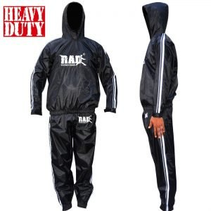 2c54875100 TOP 3 BEST WEIGHT LOSS SAUNA SUITS - Reggie C Fitness